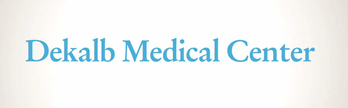 Case study: Dekalb Medical Center