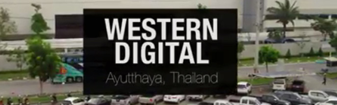 Western Digital: The Strength of Culture